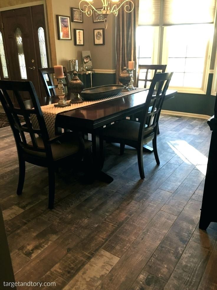 Lowes Style Selections Sequoia Ballpark Wood Look Porcelain Floor