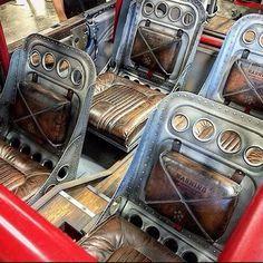 73 Best Street Rod Interior Images On Pinterest Car