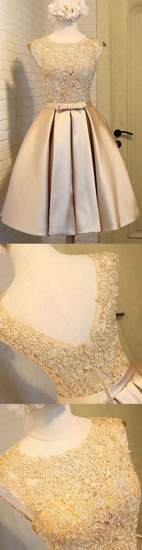 Topic 18: Bridesmaid Dresses #WeddingDressesShort