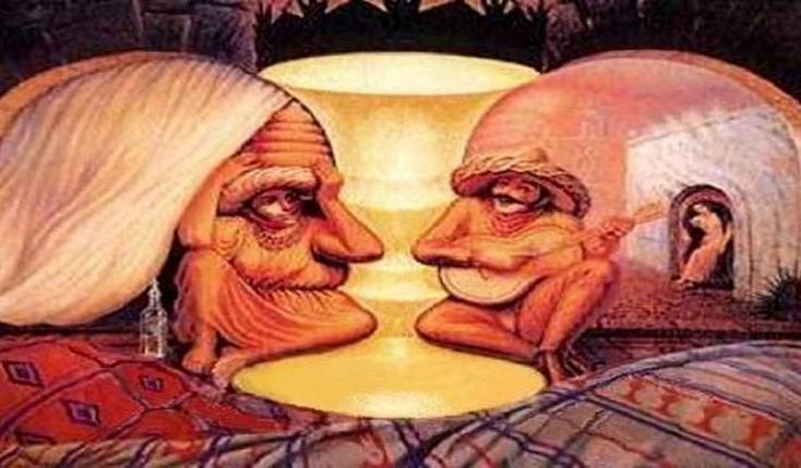 Quello che vedi per primo ti dirà Chi eri nella tua vita passata