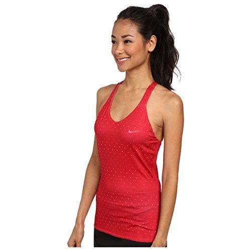 (ナイキ) Nike レディース トップス スリーブレスシャツ Advantage Printed Tank Top 並行輸入品  新品【取り寄せ商品のため、お届けまでに2週間前後かかります。】 表示サイズ表はすべて【参考サイズ】です。ご不明点はお問合せ下さい。 カラー:Gym Red/Hyper Punch/Hyper Punch 詳細は http://brand-tsuhan.com/product/%e3%83%8a%e3%82%a4%e3%82%ad-nike-%e3%83%ac%e3%83%87%e3%82%a3%e3%83%bc%e3%82%b9-%e3%83%88%e3%83%83%e3%83%97%e3%82%b9-%e3%82%b9%e3%83%aa%e3%83%bc%e3%83%96%e3%83%ac%e3%82%b9%e3%82%b7%e3%83%a3%e3%83%84-4/