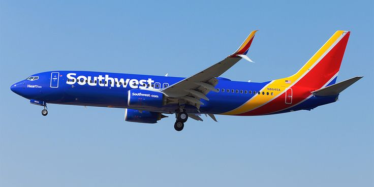 Southwest Launches New Flight from Fort Lauderdale to Belize