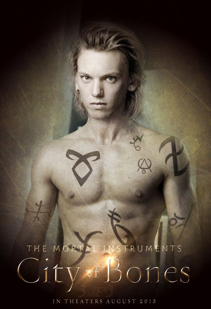 jace wayland jamie campbell bower mortal instruments