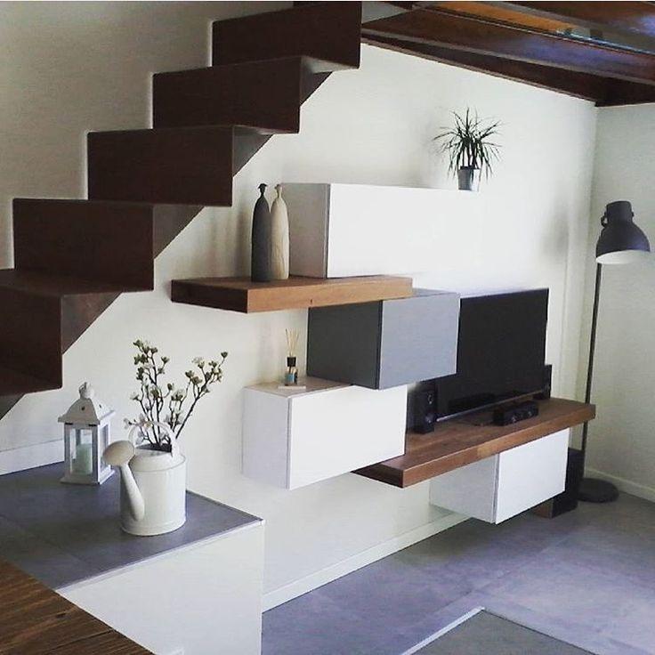 36e8 storage composition.  Design yours! #design #interior #home #decor #house