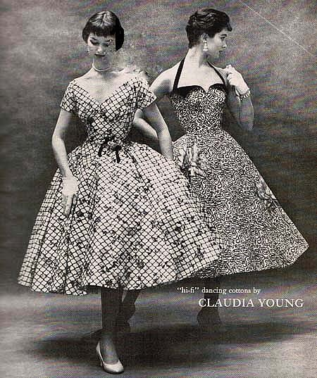 374 best 1950s inspired dresses images on