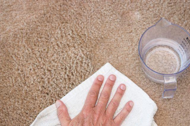 How To Remove Dried Coffee Stains From Carpet Carpets
