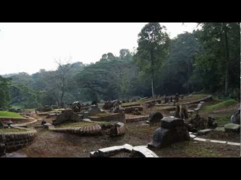 Top Five 'Haunted' Places in Singapore - YouTube