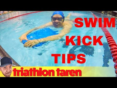 Triathlon Swimming Kick To Make Swimming So Much Easier Youtube Triathlon Swimming Triathlon Swimming
