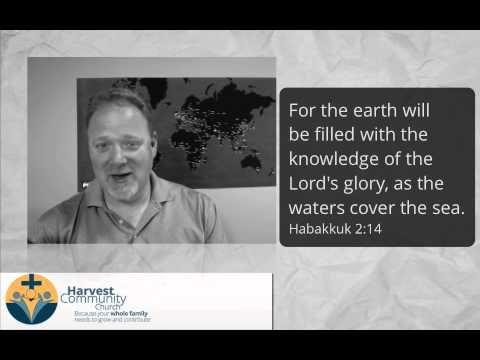Pastors Midweek Minute for July 9, 2014