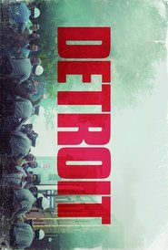 Watch Detroit Full Movie Streaming HD