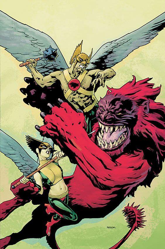 Hawkman Legacy: Beasts - Hawkman, Superhero art, Comics - 웹