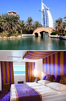 949 € -- Emirate-Kreuzfahrt mit AIDA inklusive Flug