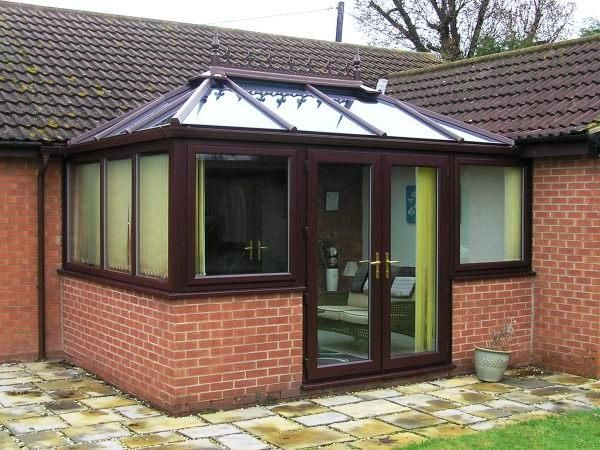 Bungalow Conservatory Ideas Consevatory Design Ideas