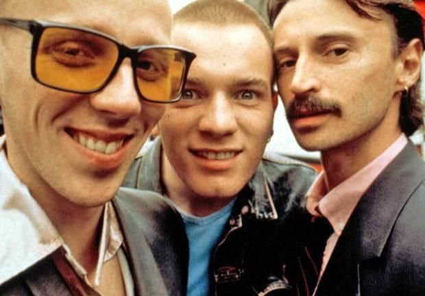 An Oral History of 'Trainspotting', Twenty Years On