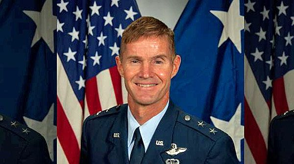 Push to court-martial general for thanking God Group wants him 'visibly brought to justice for unforgivable crimes'  Read more at http://www.wnd.com/2015/05/push-to-court-martial-general-for-mentioning-god/#WKKv5BZPcHXuec3i.99