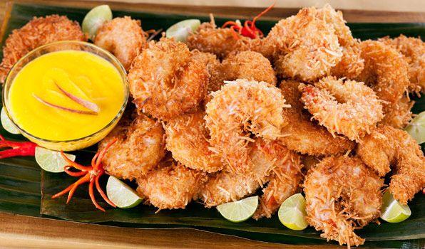 4th of july seafood menu