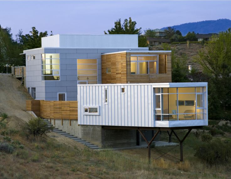 1374 best images about container based homes on pinterest - Mobile shipping container homes ...