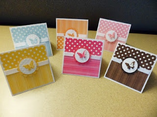 cute & simple all-occasion cards