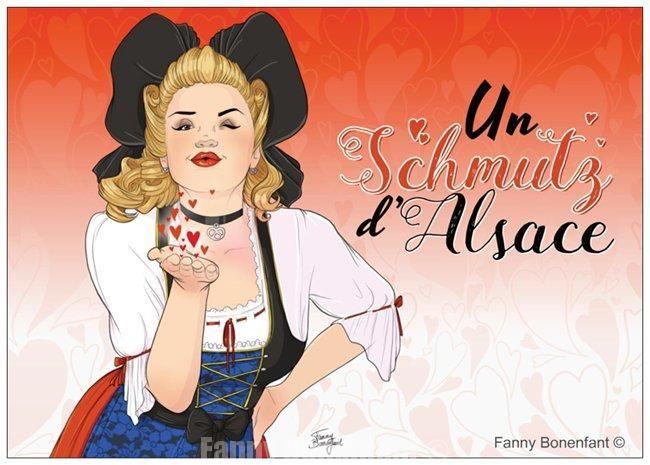 Épinglé sur L'Alsace par Fanny Bonenfant