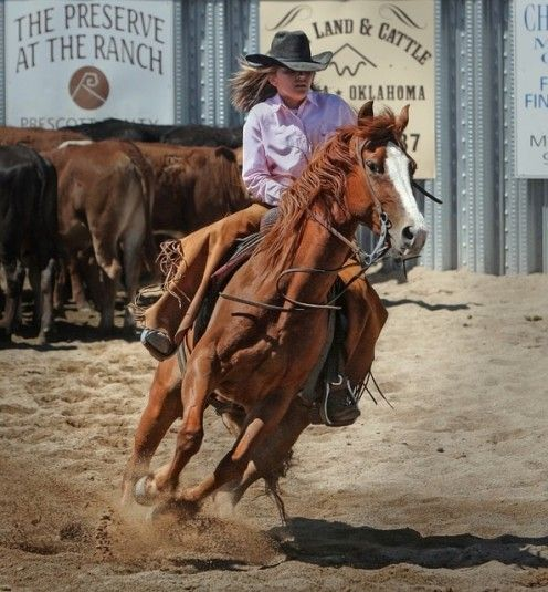 You can train to be a well paid cowboy or cowgirl in America and Canada. Many participate in cowboy poetry and other arts as well.