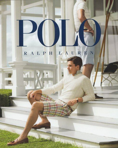 Polo Ralph Lauren Spring Summer 2010 Ad Campaign