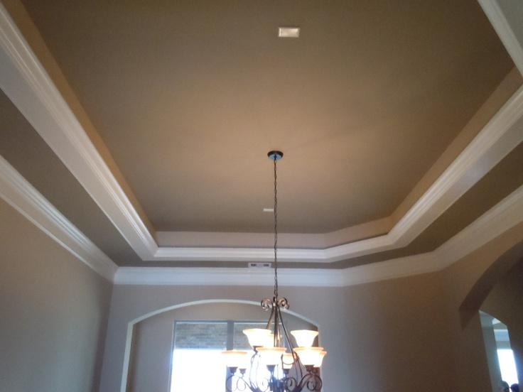Trey Ceiling Formal | 11303 Sardinia Plan Design 3465