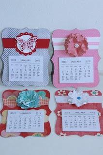 "SU ""Top Note"" Calendar ""Show Me The Love"""