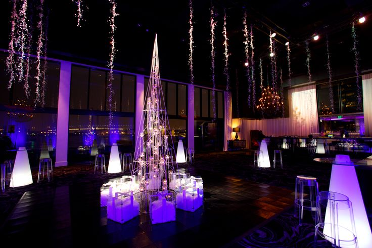 Christmas in July.... Christmas in December... What do you prefer?  Imaginative Events can show you how... with the help of an amazing Venue (Atlantic Group of Companies)