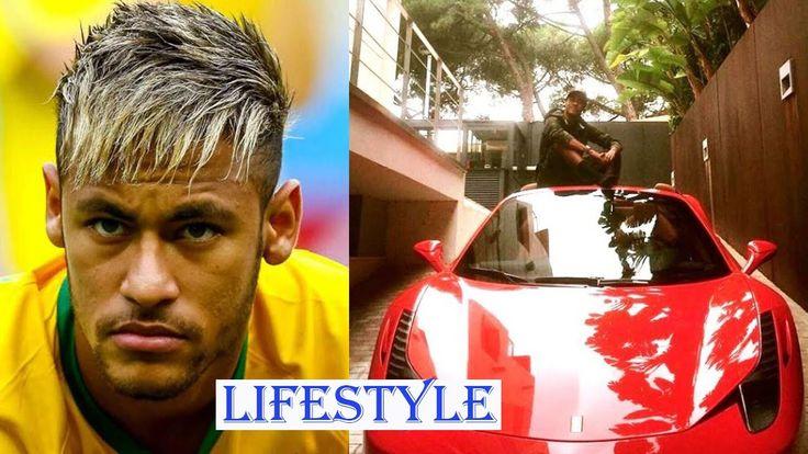 Neymar Family, Biography, Car, Fashion And LifeStyle