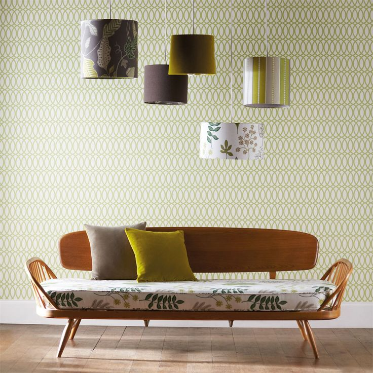 Products | Harlequin - Designer Fabrics and Wallpapers | Erin (HLOC110318) | Folia Wallpapers