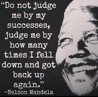 RIP Nelson Mandela 1918-2013
