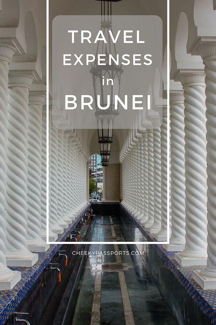 Africa Map Quiz%0A A look at our Travel Expenses in Brunei