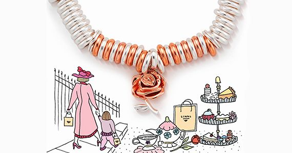 Gagnez un joli bracelet exclusif de Links of London. Fin le 8 mai. http://rienquedugratuit.ca/concours/gagnez-un-joli-bracelet-exclusif-de-links-of-london/