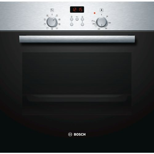 Products - Cooking & Baking - Built-in ovens - Built-in ovens - HBN531E4F
