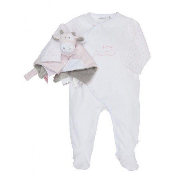 #hiver #bebitus_fr #pyjama #chaud #enfant #bebe #doudou