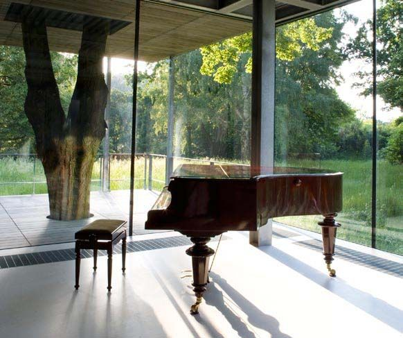 współczesna architektura krakowa, nowoczesny dom, jodlowa hause,