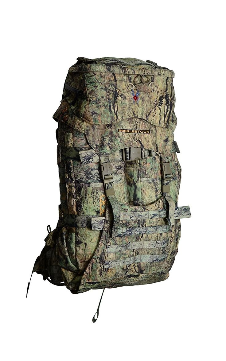 Eberlestock JP9 Blue Widow Pack > Details can be found  : Backpacks for hiking