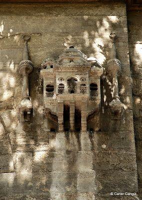 burada istanbul var: İstanbul'daki Kuş Evleri ve Kuş Sebilleri