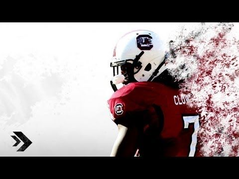 South Carolina Football 2013 #gogamecocks #sctweets