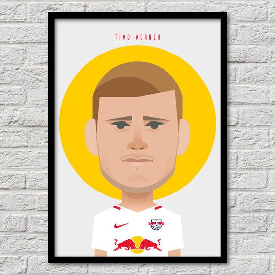 Timo Werner – RB Leipzig