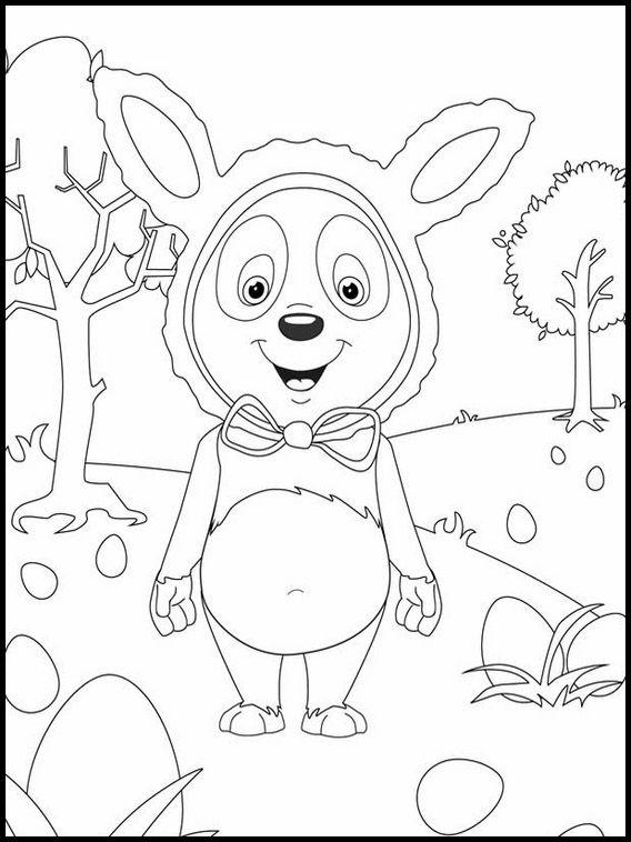 Panfu 19 Ausmalbilder Fur Kinder Malvorlagen Zum Ausdrucken Und Ausmalen Ausmalbilder Malvorlagen Zum Ausdrucken Kostenlose Ausmalbilder
