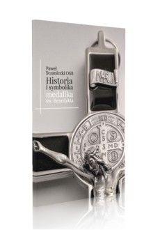 Historia i symbolika medalika św. Benedykta - Historia i symbolika medalika św. Benedykta    Chrystus Pan, czegokolwiek dotknął, poświęcał. Dlatego krzyż jest świętością, czczoną powszechnie. Stąd znak krzyża nakreślony pierwszy ra...
