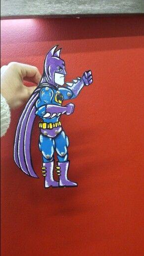 Batman final