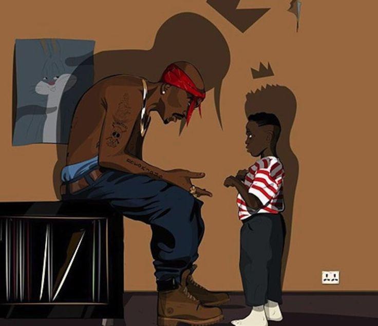http://www.lamula.fr/kendrick-lamar-rend-hommage-a-tupac-a-sa-maniere/  Kendrick Lamar rend hommage à Tupac à sa manière !  #tupac #kendricklamar #2pac #hiphop