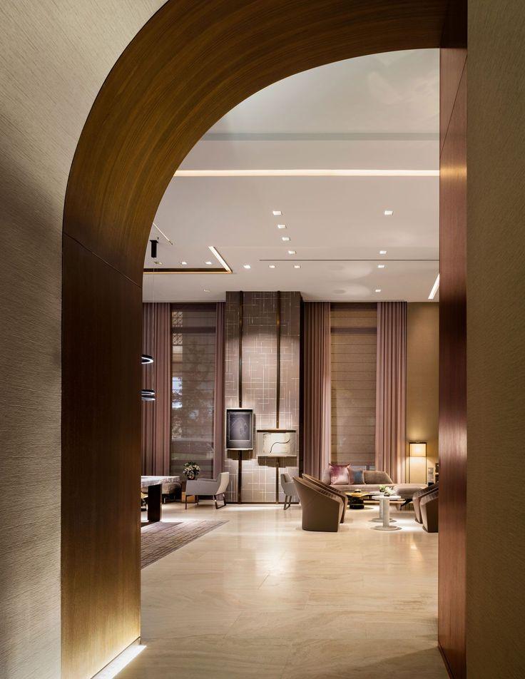 98 besten interieurs bilder auf pinterest b ros for Halle innenarchitektur