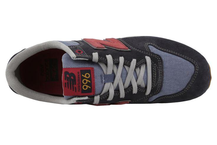 New Balance Nbmrl996Nf Erkek Günlük Ayakkabı