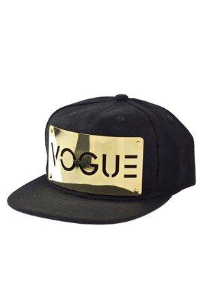 Keps Vogue 18k