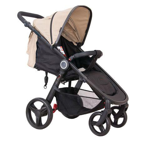 Accesorii bebelusi :: Carucioare copii :: Carucioare sport :: Carucior sport Joggy bej Coletto