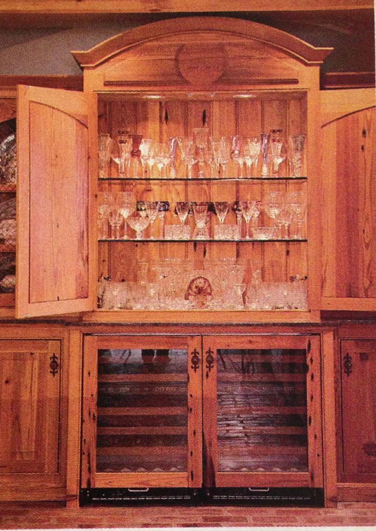 15 Best Armoire Bar Repurpose Images On Pinterest