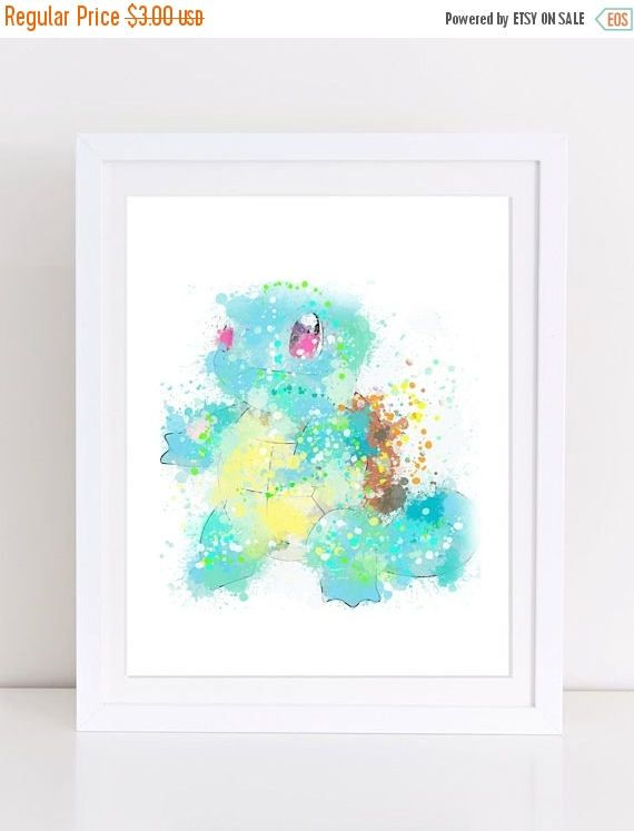 60%OFF pokemon watercolor watercolor pokemon nursery